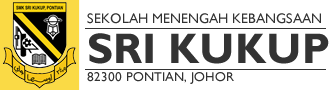 SMK Sri Kukup
